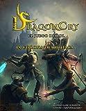 DragonCry. El juego de rol - La corona demoníaca