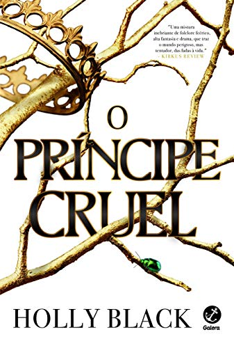 O príncipe cruel (Vol. 1 O Povo do Ar)