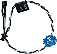 Rinbers LCD Temp Temperature Sensor Cable 922-9167 593-1029 for Apple iMac 27