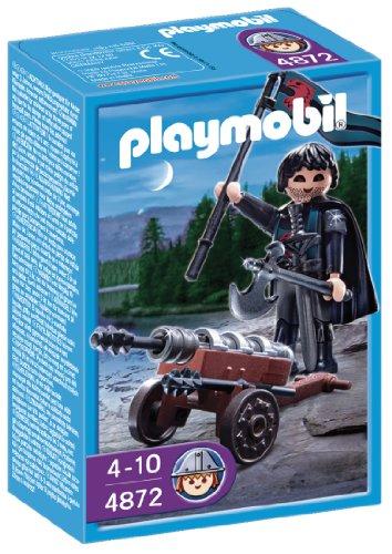 PLAYMOBIL® 4872 - Raubritter mit Geschütz