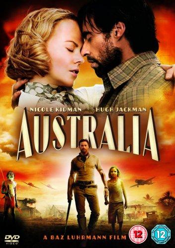 Australia [DVD]...