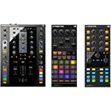 Native Instruments Traktor kontrol Z2 + F1 + X1)