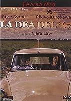 La Dea Del '67 [Italian Edition]