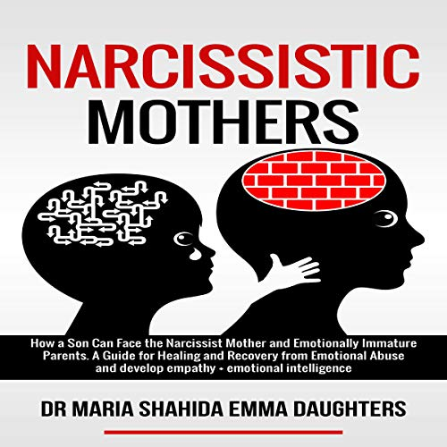 Narcissistic Mothers cover art