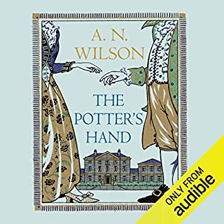 The Potter's Hand cover art