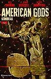 American Gods Sombras nº 01/09: 5 (BIBLIOTECA NEIL GAIMAN)