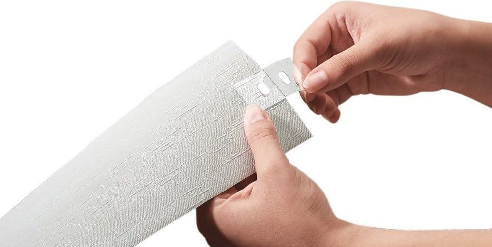 WalterDrake Vertical 1 year warranty Blind Max 83% OFF Repair Tabs 10 Of - Set