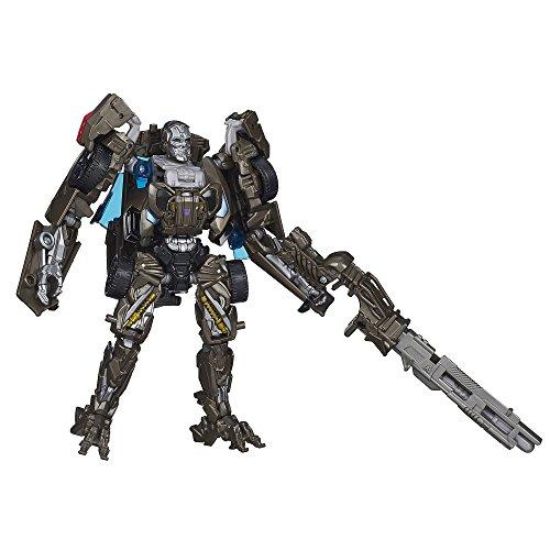 Transformers Ära des Untergangs Lockdown Spielfigur