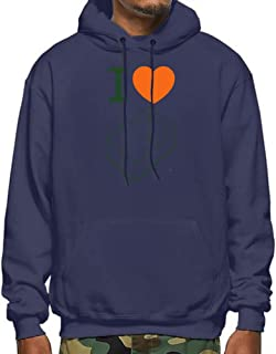 JiJingHeWang I Love Books Not Kindle Custom Personalized Sweatshirt Hoodie