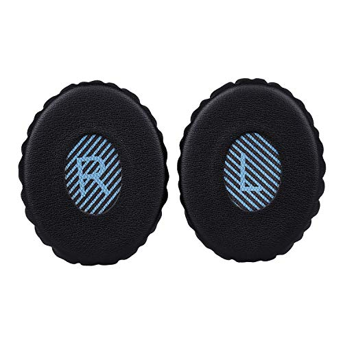 Professional Bose OE Ear Pads Cushions Replacement - Earpads Compatible with Bose On-Ear 2 (OE2 & OE2i)/ SoundTrue On-Ear (OE)/ SoundLink On-Ear (OE) Headphones