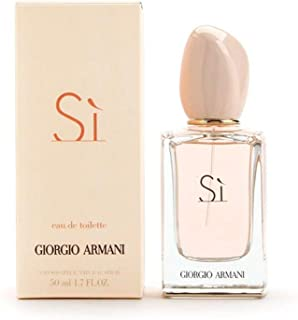 Giorgio Armani Eau de Toilette Si Spray for Women