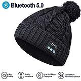 Cappello da Aviatore Bluetooth