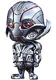 Hot Toys 'Ultron Prime Avengers Age of Cosbaby Serie 2Vinyl Sammler Figur
