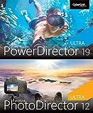 CyberLink PowerDirector 19 Ultra & PhotoDirector 12 Ultra Duo | PC | Código de activación PC enviado por email