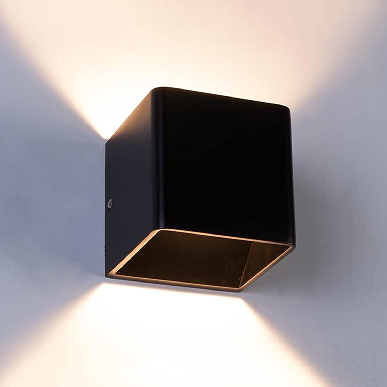Bis lampe,Led,Dimmbare,Platz Wand AINIOO unten Schlafzimmer ...