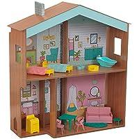 KidKraft Designed by Me Color Decor Dollhouse