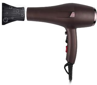 Ionic & Ceramic Secador profesional de pelo Hair Salon Blower Hair Blowers Accesorio de peinado Baño Salon Hair Blow Equipment 2400W