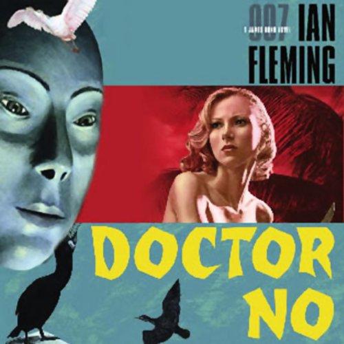Couverture de Dr. No