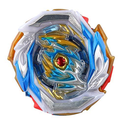 WULAU Beyblade,Bley Blade,Spinning Tops con Forma De DragóN Imperial RotacióN RáPida, Gyro De Batalla/Gyro Deportivo/Gyro Explosivo, Adecuado para Juguetes para NiñOs