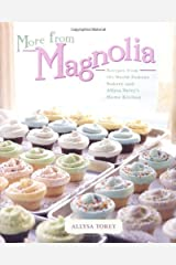 More From Magnolia: More From Magnolia Hardcover