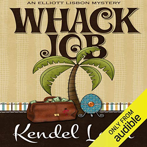 Whack Job cover art