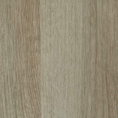 TAPETENSPEZI PVC Bodenbelag Landhausdiele Grau | Vinylboden als Muster | Fußbodenheizung geeignet | Vinyl Planken strapazierfähig & pflegeleicht | Fußbodenbelag für Gewerbe/Wohnbereich