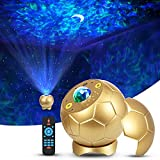 Galaxy Projector, Enow Nebula Cloud 3 in 1 Star Projector Night Light Projector for Bedroom, Bluetooth Speaker & Timing Function, Starry Light Projector with Remote Control for Kids/Adults/Party