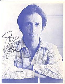 "Joel Grey Autograph on Program from""1976"""