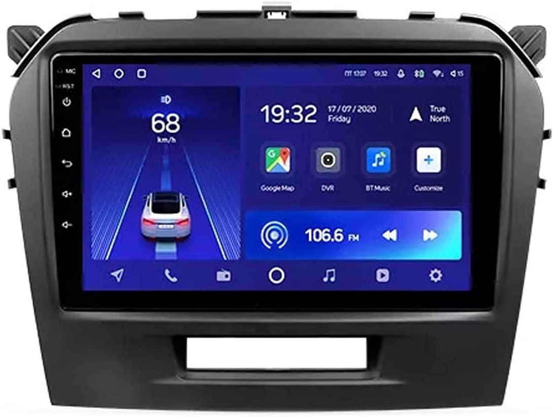Android 10.0 Car Stereo Sat Many Now on sale popular brands Nav 2014-2018 for Vitara I Suz-uki 4
