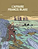 Blake & Mortimer - Tome 13 - L'Affaire Francis Blake - Édition bibliophile