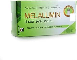 Menarini Melalumin Under Eye Serum, 15 ml