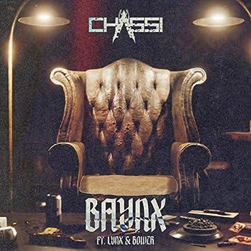 Baynx (feat. Lynx & Bowzr)