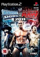 WWE Smackdown vs Raw 2011 (PS2)