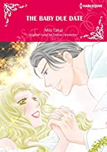 The Baby Due Date: Harlequin comics