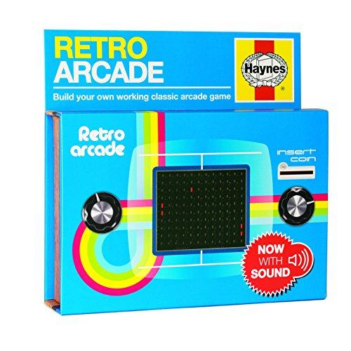 Franzis Ping-Pong Retro Game Kit