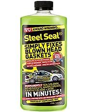 Steel Seal Geblazen Cilinderkop Pakking Fix Reparatie Sealer (Levenslange Garantie) Award Winning