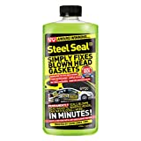 Steel Seal Blown Cylinder