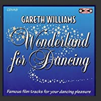 Wonderland For Dancing - Famous Film Tracks For Your Dancing Pleasure by Tony Evans & His Orchestra