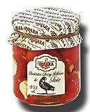 Pimientos Cherry Rellenos de Foie y Queso