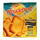 Lu - Biscottes Heudebert (French Rusks) from France 10.6oz