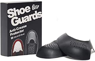 [KicksWrap] Shoe Guards 1足分 トゥアッパーしわ寄せ防止プロテクター (シューガード) Mサイズ (24.5~27.5センチ対応) 国内正規新品