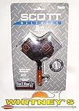 Scott Archery Buzz- Orange Release - 3021SBS-OG