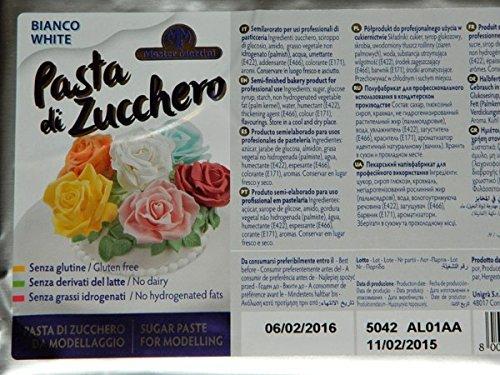 Modellier Paste Meister Martini - WHITE - 1 kg