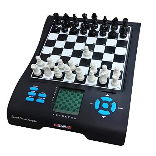 Millennium Scacchi e Giochi di Computer in Europa Chessmaster 2