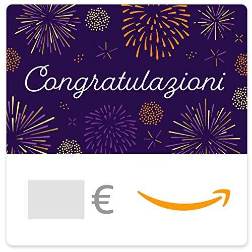 Buono Regalo Amazon.it - Digitale - Fuochi d'artificio