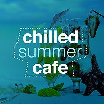 Chilled Summer Cafe