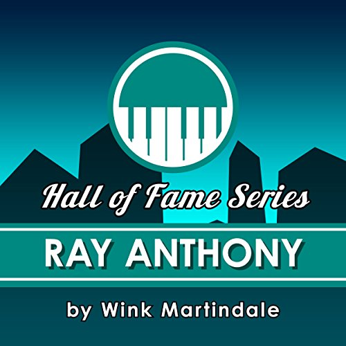 Ray Anthony cover art
