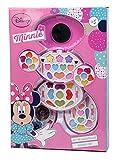 Set DE Maquillaje Grande Minnie Mouse