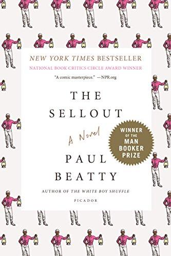 Amazon.com: The Sellout: A Novel eBook: Beatty, Paul: Kindle Store