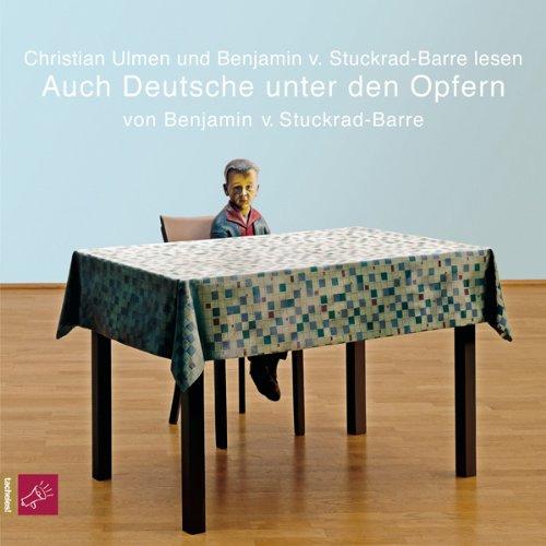 Auch Deutsche unter den Opfern audiobook cover art